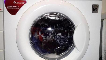 Стиральная машина перестала полоскать белье?